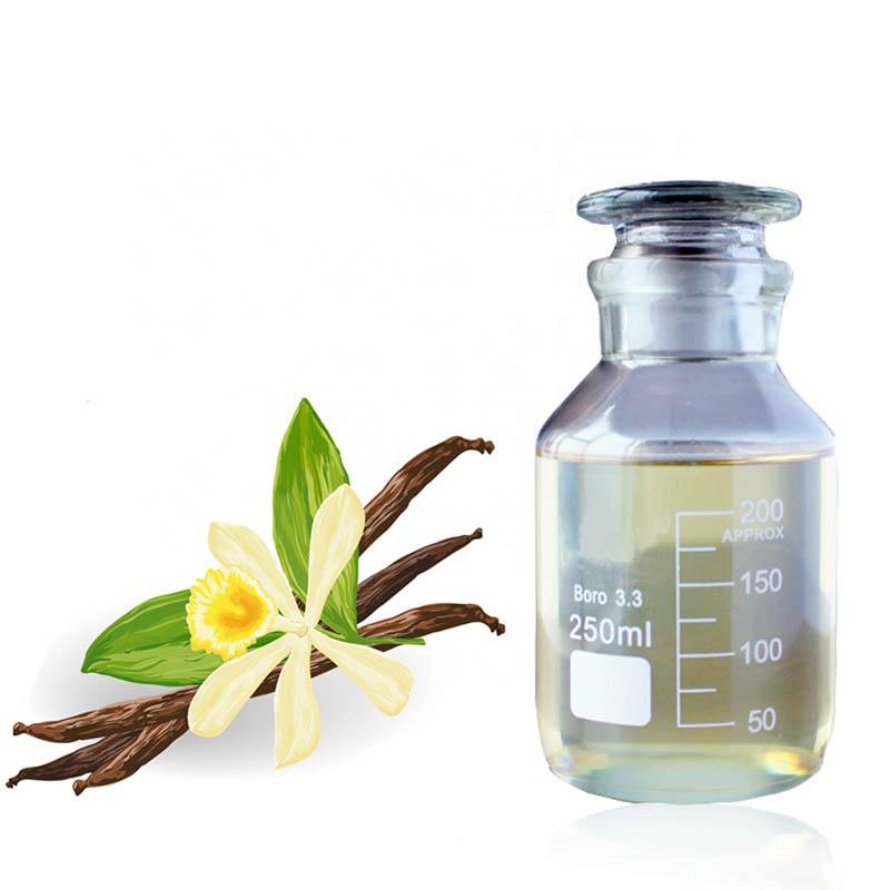 vanilla oil m