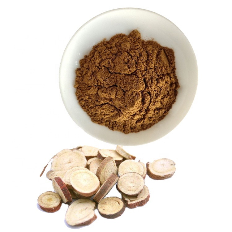 Licorice Root Powder Brown 1