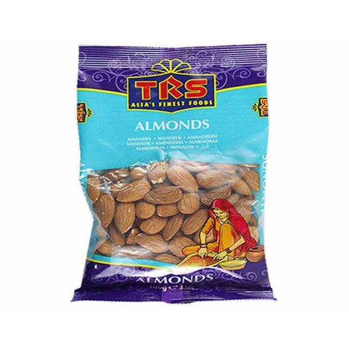 almond seed