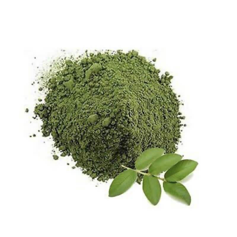 Guava leaves powder